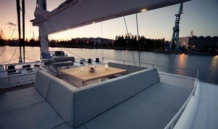 Levante Charter Yacht - 2
