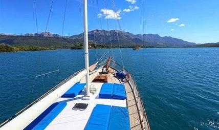 Kaya Gunery II Charter Yacht - 2