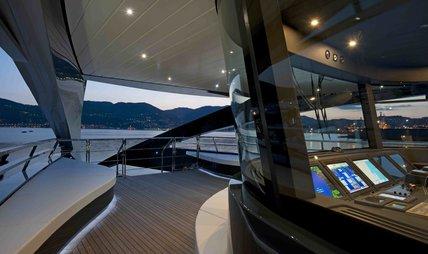 Ocean Pearl Charter Yacht - 6