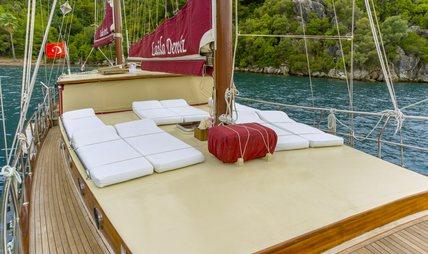 Laila Deniz Charter Yacht - 4