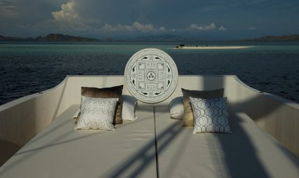 Alexa Charter Yacht - 3