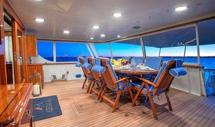 Cetacea Charter Yacht - 4