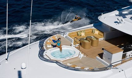 Amaral Charter Yacht - 3