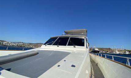 Bona Dea Charter Yacht - 2