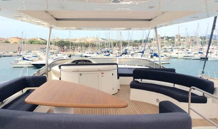 BLUEQUEST II Charter Yacht - 3
