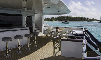 M3 Charter Yacht - 4