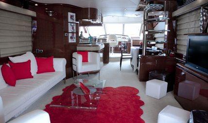 Ludi Charter Yacht - 6