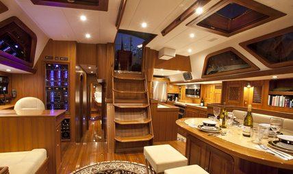 Archangel Charter Yacht - 7