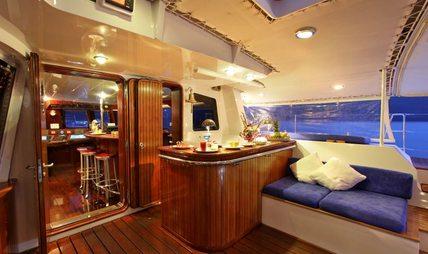 Douce France Charter Yacht - 8