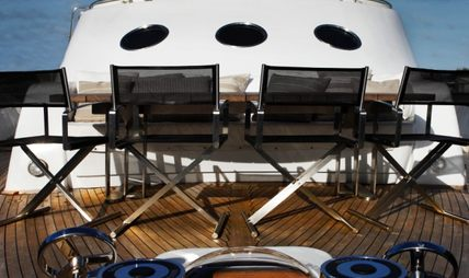 Paolucci Charter Yacht - 3