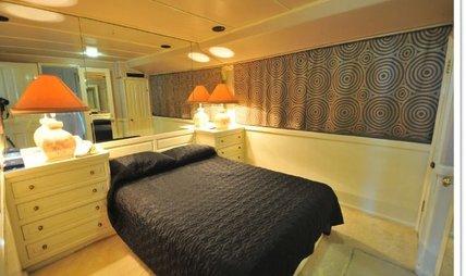 Esperanza Charter Yacht - 4