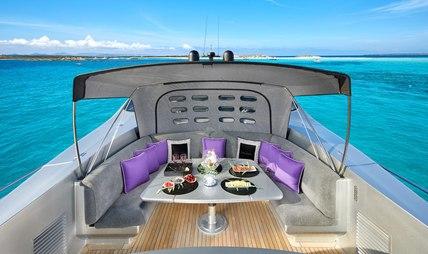 Shalimar II Charter Yacht - 3