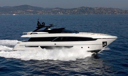 Raph Seven Charter Yacht