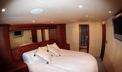 Speculator Charter Yacht - 7