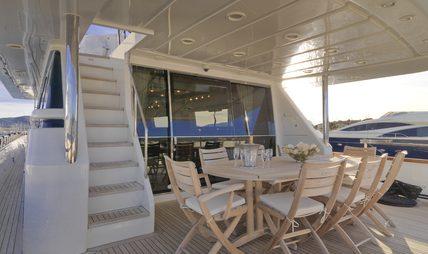 Ariella Charter Yacht - 4