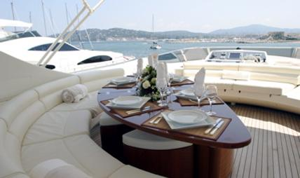 4Five Charter Yacht - 3