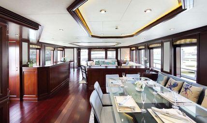 Samsara Charter Yacht - 8