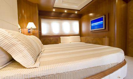 Liberty III Charter Yacht - 6
