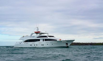 Grand Daphne Charter Yacht - 5