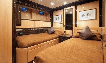 Orion I Charter Yacht - 4