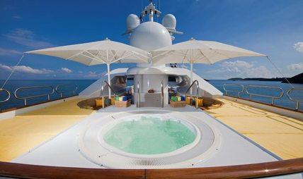 Sea Huntress Charter Yacht - 2