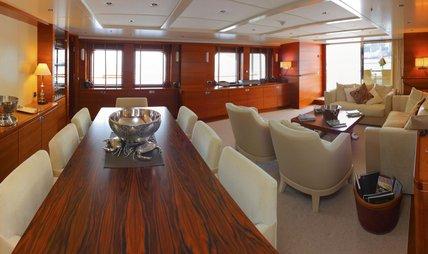Beluga Charter Yacht - 8