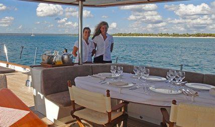 Aiglon Charter Yacht - 4