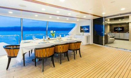 Edesia Charter Yacht - 7
