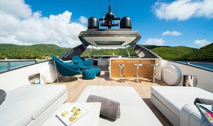 Akula Charter Yacht - 4
