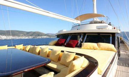Double Eagle Charter Yacht - 3