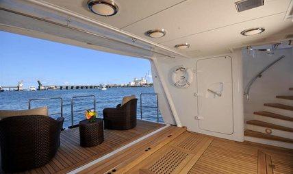 Maria Charter Yacht - 7