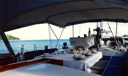 High Aspect Charter Yacht - 4