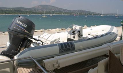 4Five Charter Yacht - 6