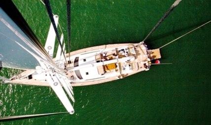 Infinity Charter Yacht - 3