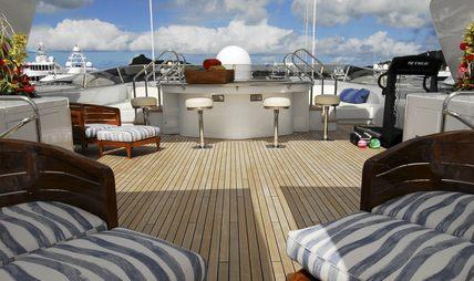 Princess Anna Charter Yacht - 8
