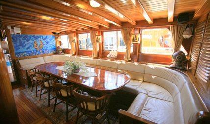 Aegean Clipper Charter Yacht - 6