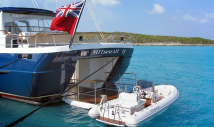 MITseaAH Charter Yacht - 5