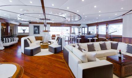Legend Charter Yacht - 6