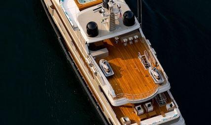 Odessa Charter Yacht - 3