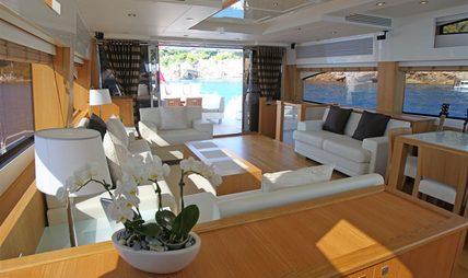BST Sunrise Charter Yacht - 6