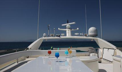 Kentavros II Charter Yacht - 7