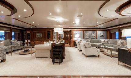 Titania Charter Yacht - 6