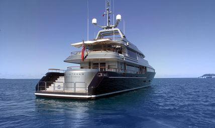 Silver Dream Charter Yacht - 6