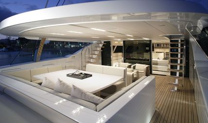 Red Dragon Charter Yacht - 2