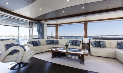 Ultraviolet Charter Yacht - 7