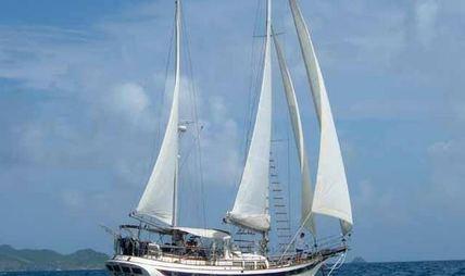 Crystal Clear Charter Yacht - 2