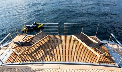 Hutiane Charter Yacht - 5