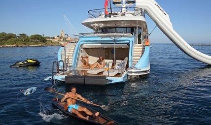 Aurelia Charter Yacht - 5