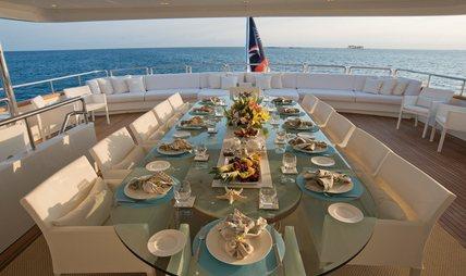 Sotavento Charter Yacht - 4