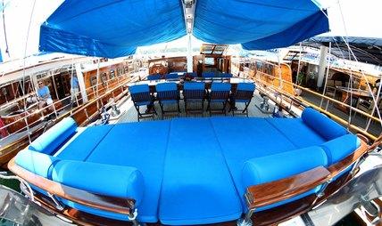 Malena Charter Yacht - 2